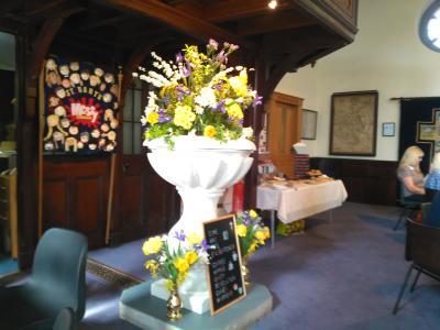 Easter Flowers2