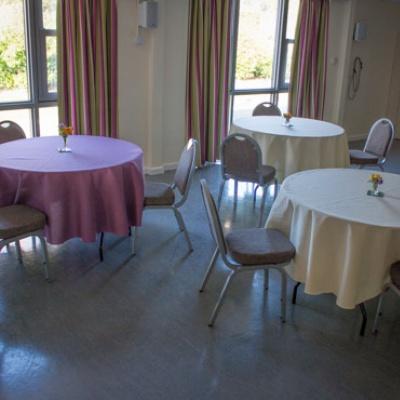 Enda Rose Room 2