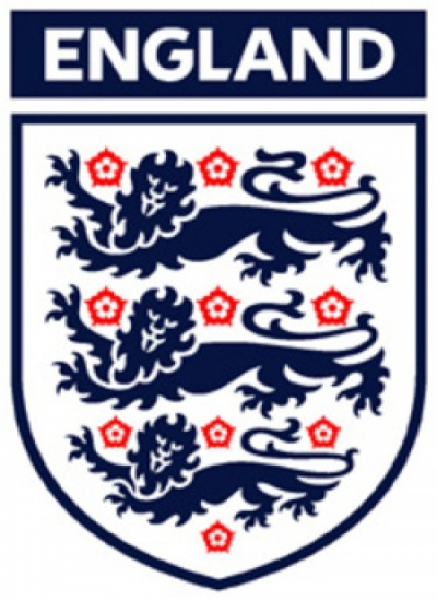 England three lions
