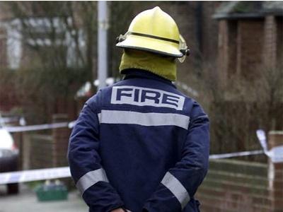 Fire & Rescue Service photo