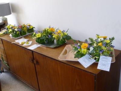 Flower Club May 2016 (1)