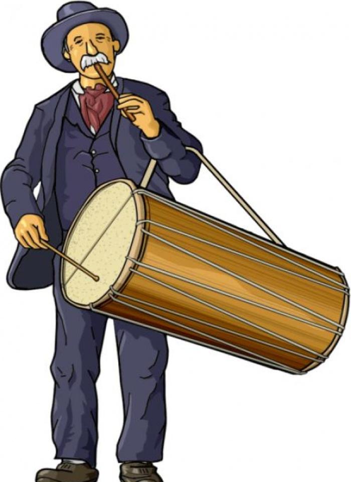 galoubet-tambourin