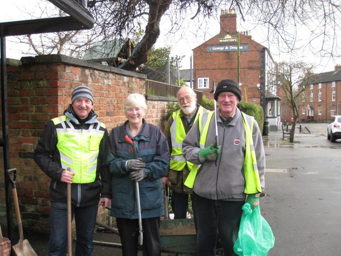 GB Spring Clean - March 2017 (1)