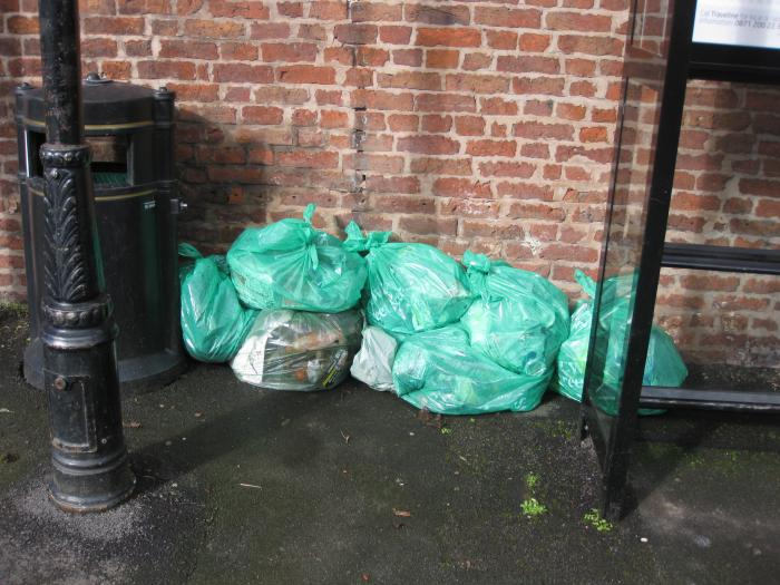 GB Spring Clean - March 2017