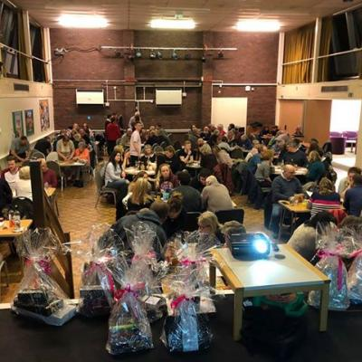 George Heath Foundation Quiz 2018 1