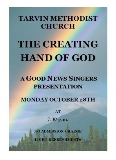 Good News Singers