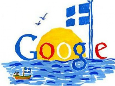 google drawing greece