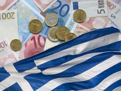 Greece and a eurozone exit