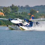 Greek seaplane