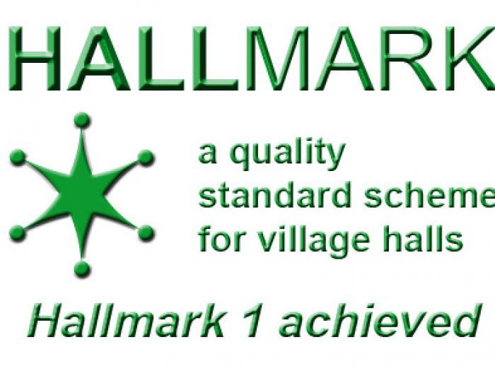 Hallmark 1 logo