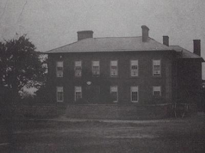 Hockenhull Hall