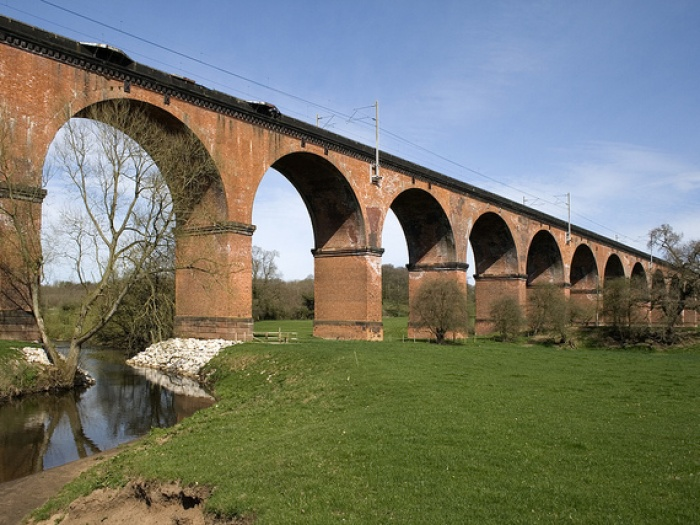 Holmes Chapel Viaduct