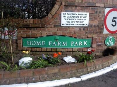Home Farm Park