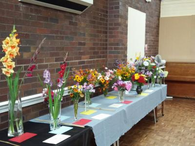 Horticulture Show 1