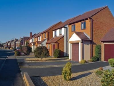 Housing Cheshire