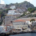 hydra mansion houses