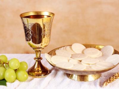 Informal communion