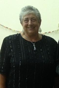 Irene Wilkinson