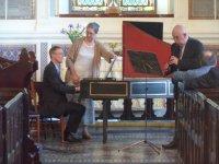 James Bowman Concert