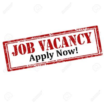 job-vacancy