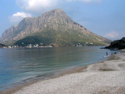 Kalymnos Myrties Beach