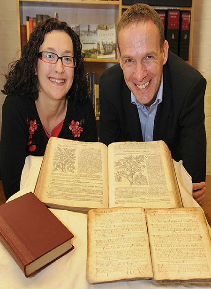 katie_and_paul_with_tudor_recipe_books_01