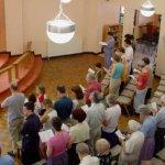 Kenilworth congregation