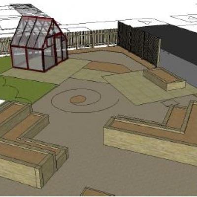 Kitchen Garden Image 2