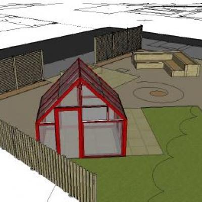 Kitchen Garden Image 3