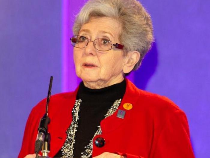 Lady Milena - Holocaust Educational Trust
