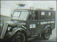 Licence Van