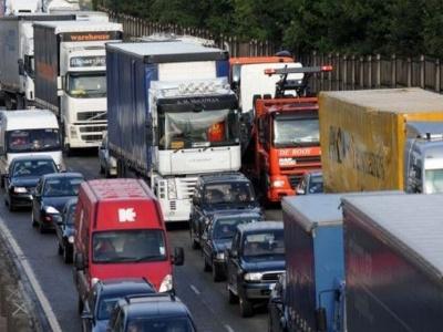 M6 congestion