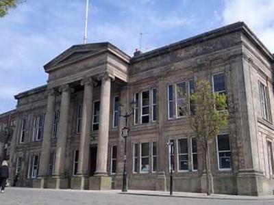 Macc Town Hall