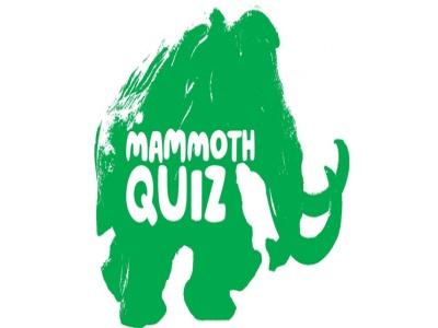 Macmillan mammoth-quiz