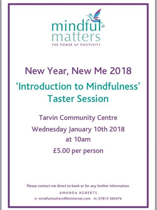Mindfulness (9)