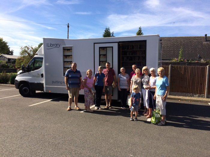 Mobile Library 1