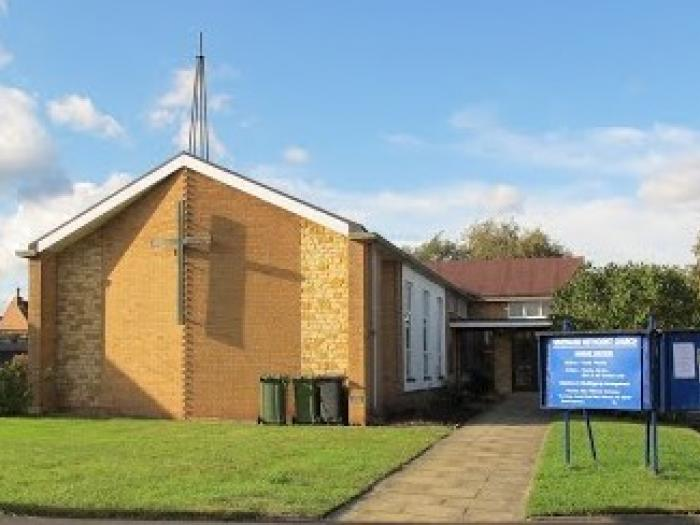 MWC - Whitnash Methodist Church