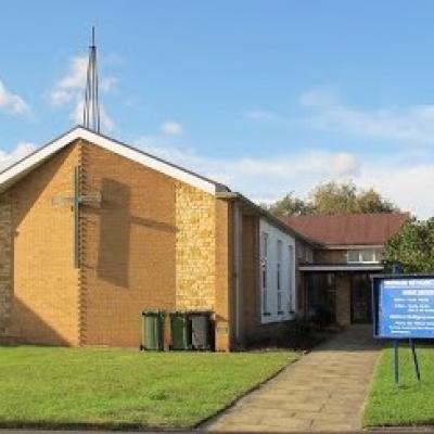 MWC - Whitnash Methodist Church
