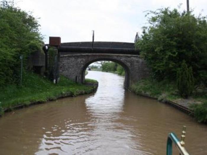 Nanny's Bridge