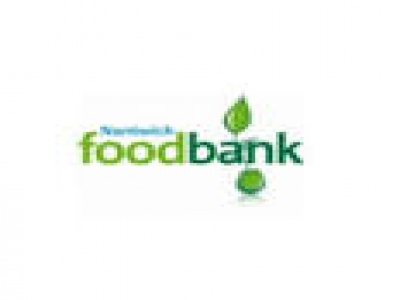 Nantwich Food bank