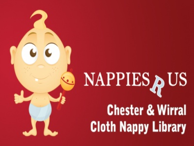 Nappy Business Card Front