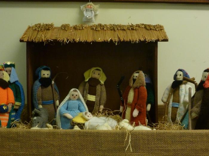 Nativity Scene P1050129