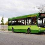 No 68 bus