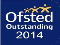 Ofsted Outstanding Left 2014