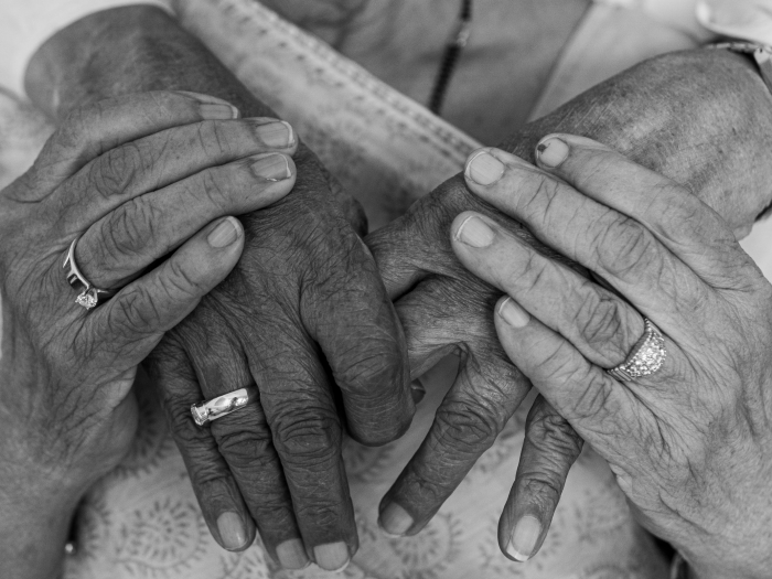 older couple, old, age, pension