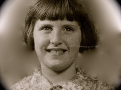 Pam in 1939