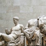 Parthenon Marbles Elgin