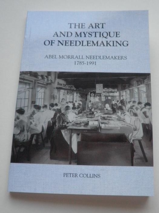 Peter Collins Book