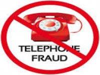 phone fraud