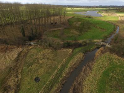 Platts Drone Pic